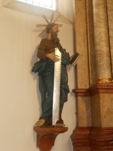 Kirchenpatron