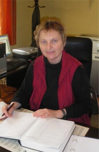 Rosmarie Spindelberger