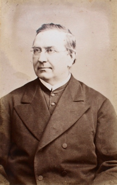 P. Ulrich Allmayer