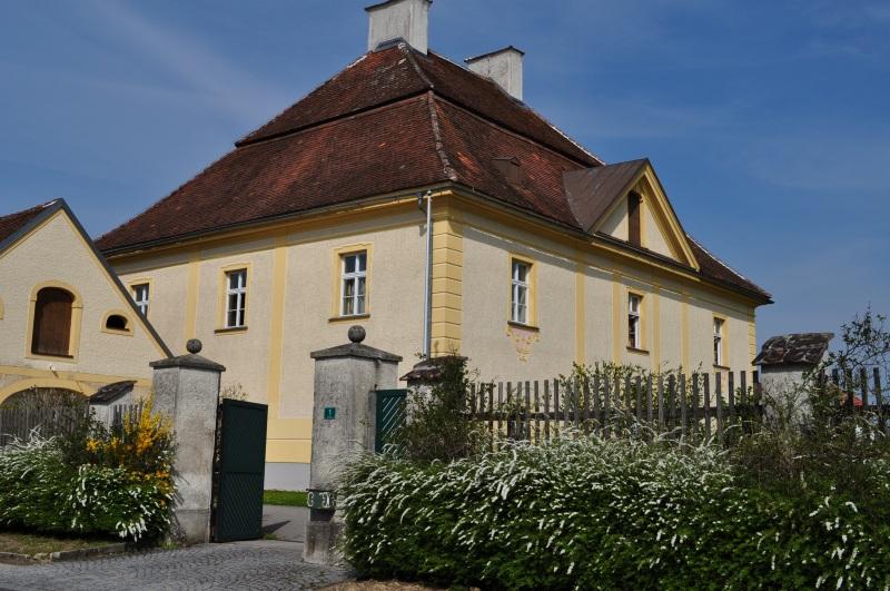 Pfarrhof 2011