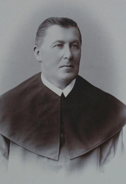 P. Salesius Fröschl