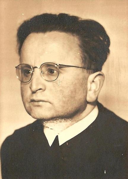 Pater Heinrich