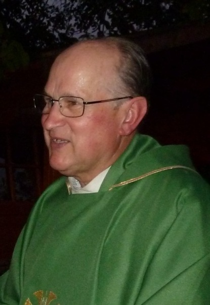 Pater Aegid