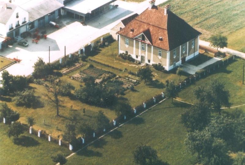 Pfarrhof 1978