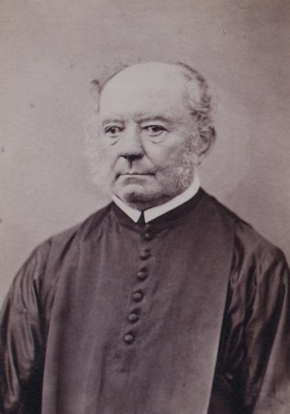 P. Hieronymus Schichl
