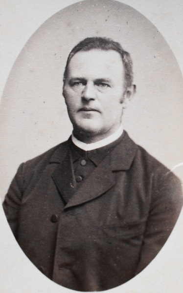 P. Aemilian Strutzenberger