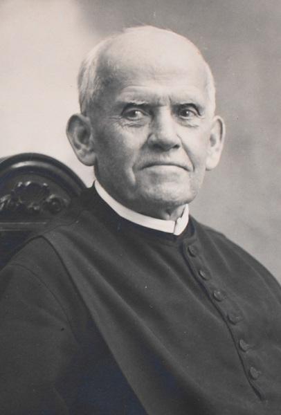 P. Adalbert Zadl