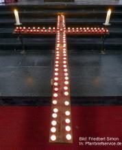 Lichtkreuz