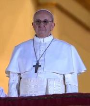 Weihnachtsansprache Papst Franziskus