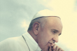 Papst Franziskus Foto: Universal Pictures