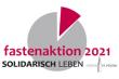 Logo Fastenaktion 2021