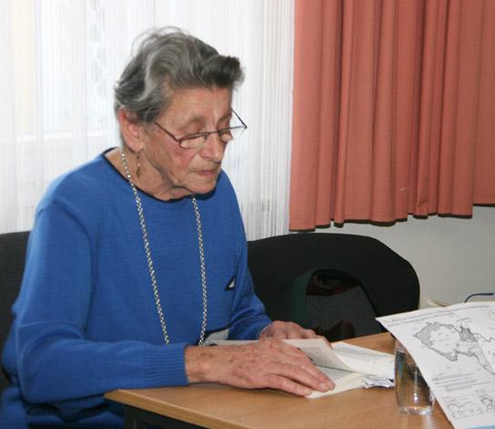 Hildegard Haftner