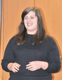 Camilla Herberstein