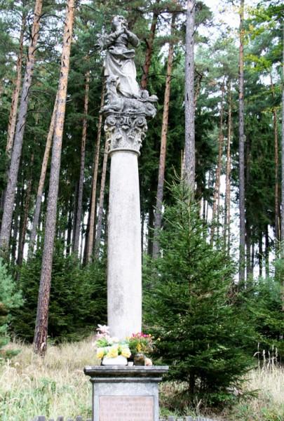 Lindwurmkreuz