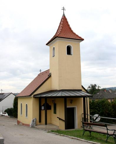 Kapelle Ambach