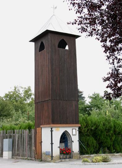 Glockenstuhl Anzenhof