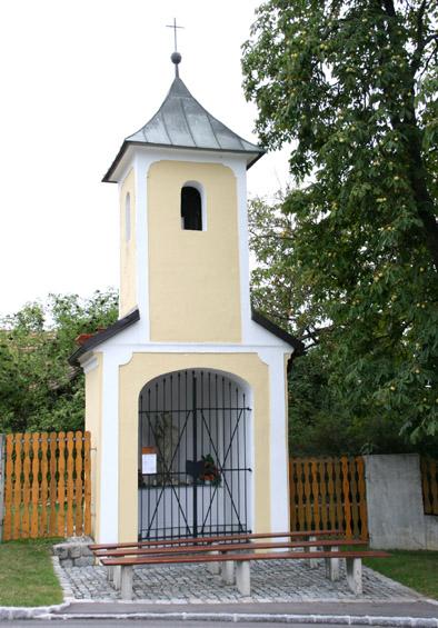 Kapelle Landersdorf