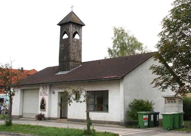 Glockenstuhl Noppendorf