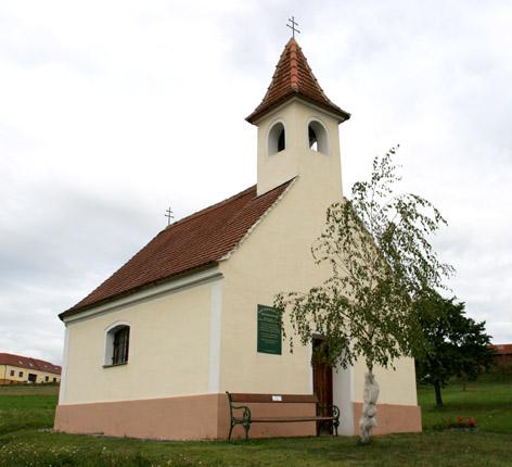 Kapelle Ratzersdorf