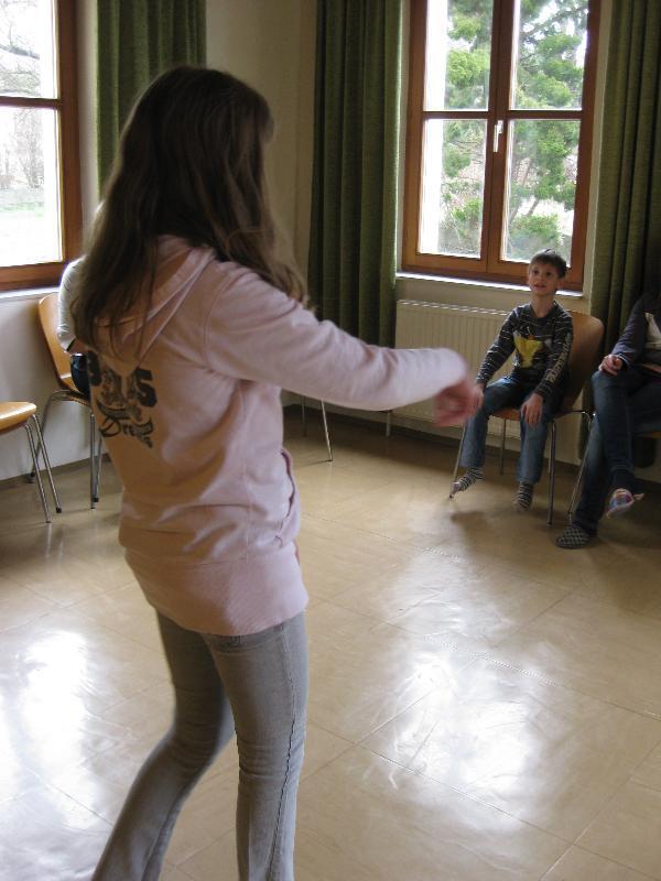 Fremden jungen treffen 15 jahriges madchen sucht jungen