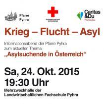 Bürgerinfo-Veranstaltung