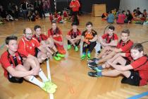 Platz zwei für Pyhra beim Jugendfußballturnier in Melk