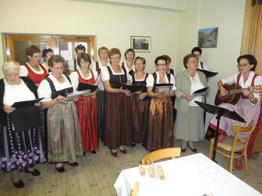 Chor Drüber & Drunter