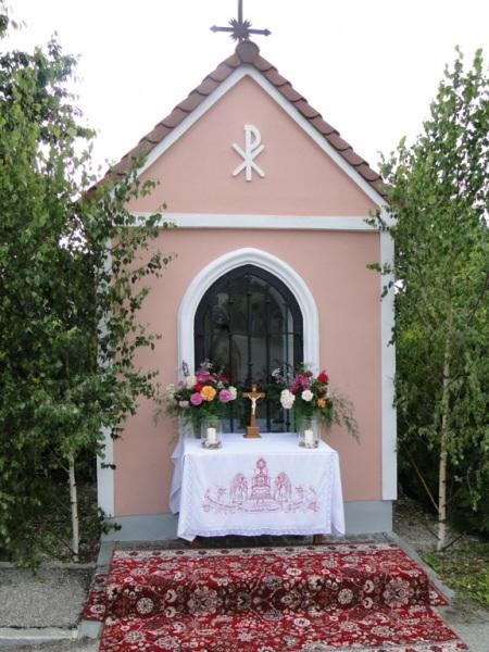 Ortskapelle St. Martin