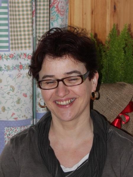 PGR Johanna Fleischanderl